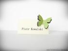 Winietki z podwójnymi motylkami /MOTYL I/ (5)