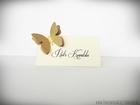 Winietki z podwójnymi motylkami /MOTYL I/ (7)