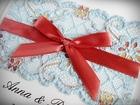 Delikatne zaproszeni z koronkami (7)