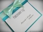 Klasyczne zaproszenia ślubne (5)