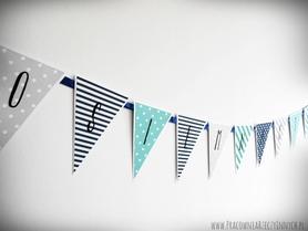 Banner urodzinowy