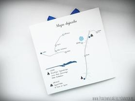 Mapka - projekt