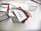 Rustykalne pudełeczko z wieczkiem i koronką (7)