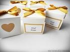 Prezencik pudełeczko z serduszkiem (5)