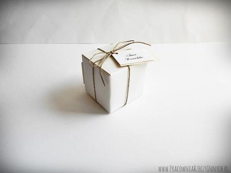 Rustykalne pudełeczko na migdały (5)
