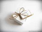 Rustykalne pudełeczko na migdały (6)