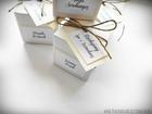 Rustykalne pudełeczko na migdały (2)