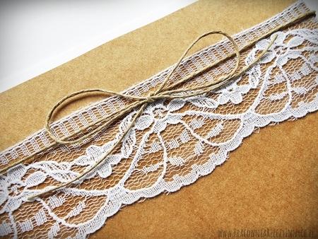 Rustykalne zaproszenia ze sznurkiem (15)