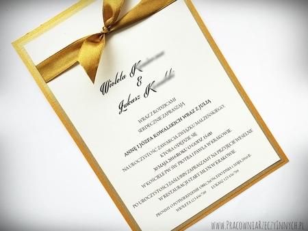 Eleganckie zaproszenia ślubne (9)