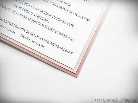 Eleganckie zaproszenia ślubne (12)