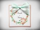 Kolorowe zaproszenia z kwiatami (4)