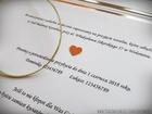 Kopertowe zaproszenia z lustrzanym papierem (13)