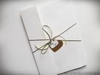 Kopertowe zaproszenia z lustrzanym papierem (3)