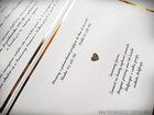 Kopertowe zaproszenia z lustrzanym papierem (20)