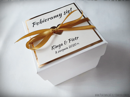 Box - prośba o świadkowanie lub specjalne zaproszenie (2)