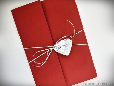 Kopertowe zaproszenia z kalendarzem (12)